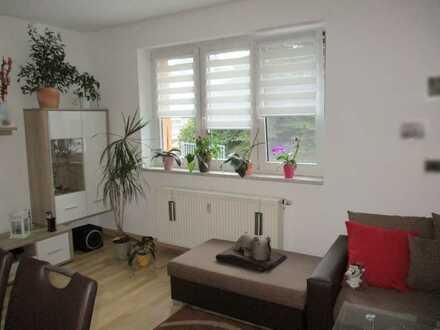 Entspannt wohnen in dieser schönen 3-Raum-Wohnung