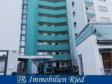 Wunderbare, ruhige Familienwohnung mit viel Platz zur individuellen Wohngestalltung in Memmingen