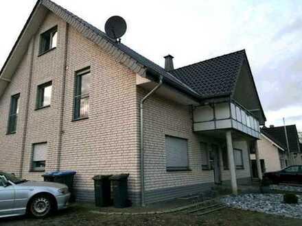 Großzügig geschnittene 4-Zimmer-Wohnung mit Terrasse in Rietberg