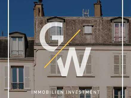 GWInvest: Gefragten Wohnraum schaffen!