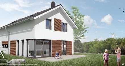 Sofort bauen! Über 570m² großes Grundstück mit genehmigtem Bauantrag in Poll