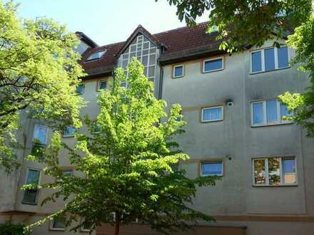 NUR MIT WBS!!! Ruhig wohnen am Görschenpark mit sonnigen Balkon