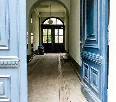 Gut geschnittene Wohnung ohne Sperrfrist am Paul-Lincke-Ufer