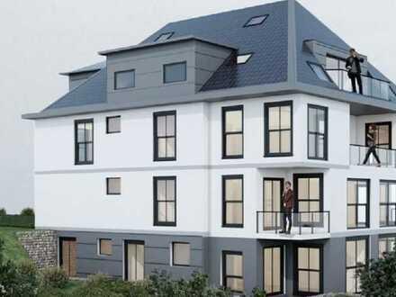 *** Gemütliche Dachwohnung mit traumhaftem Ausblick! ***