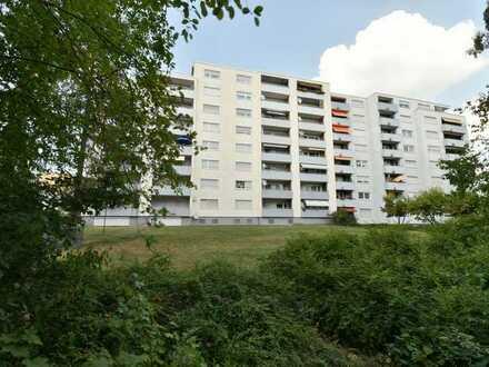 Wertbeständige Kapitalanlage in BB-Dagersheim: 3-Zimmer-Eigentumswohnung mit Südbalkon