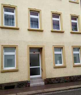 Schöne zwei Zimmer Wohnung in Mittelsachsen (Kreis), Lunzenau