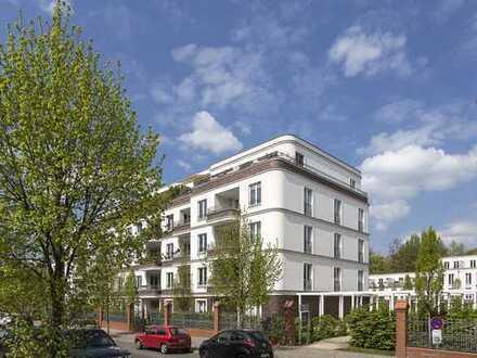 Traumhafte 4-Zimmer-Wohnung im EG mit Terrasse und Privatgarten