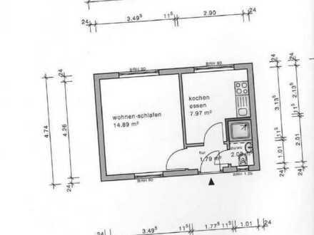 Verwirklichen Sie Ihren Wohntraum: Wohnung zum Selbstausbau