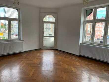 Wunderschöne 4-Zimmer-Wohnung in Ulm - auch optimal als WG