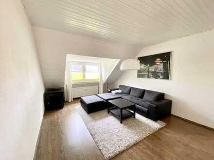 Möblierte 2-Zimmer Wohnung in gepflegter Wohnlage