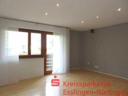 3-Zimmerwohnung auf dem Siegenberg
