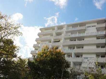 * NIENDORF / Schippelsweg * Gut vermietete 2-Zimmer-50m²-Wohnung m. PKW-Stellplatz in beliebter Lage