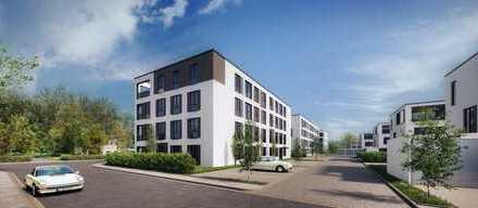 Stilvolle Penthouse Wohnung in der Nähe von Frankfurt