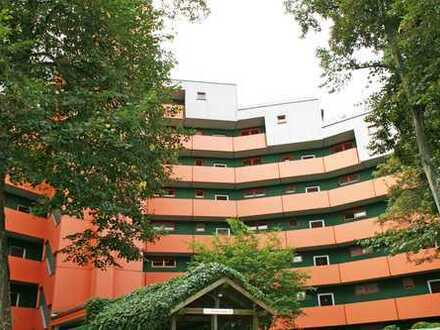 Freie 3-Zimmer-Eigentumswohnung in Lövenich...