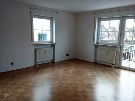 Schöne helle 5-Zimmer-Wohnung auf 2 Ebenen in Schrobenhausen