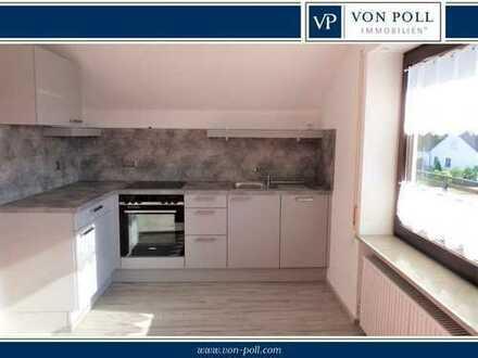Singles und Paare aufgepasst! Gemütliche Wohnung mit neuer EBK in Kaisheim