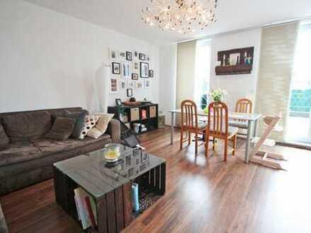 HOME, SWEET HOME! 4-Zimmer-Erdgeschosswohnung