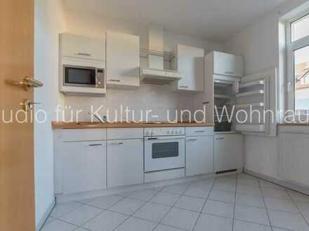 SfKW - Single-Apartment mit Einbauküche  im Südosten der Stadt sucht  neuen Mieter ab 2021