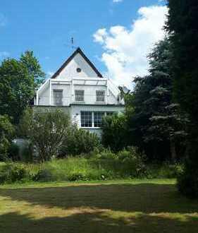 Haus zum verlieben in zentraler Lage von Bensberg