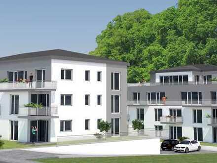 """""""Wohnen im Mühlenareal"""" - 4-Zimmer-Wohnung im 2. Obergeschoss (Erstbezug)"""
