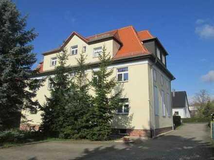 Wohnen in der Kurstadt Bad Lausick