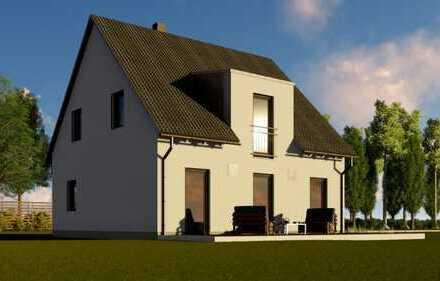 """Neubau: Unser Haus """"Smart 108"""" mit Gartenparadies in Kirchheim !"""