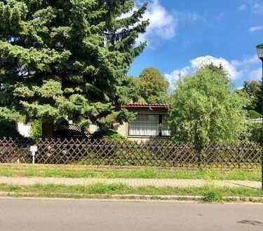 LEHNITZSEE-IMMOBILIEN: kleines Einfamilienhaus in Bergfelde
