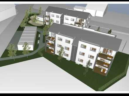 Neubauprojekt Buchheim