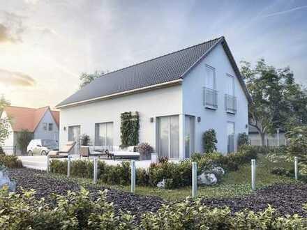 **Stadthaus für die ganze Familie in Eggersdorf**