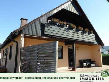RESERVIERT!!! Kapitalanleger aufgepasst: Gepflegtes Ein- Zweifamilienhaus in 77790 Steinach