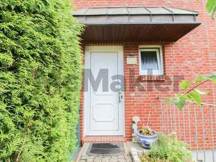 Großzügig geschnittenes RMH mit 2 Terrassen in familienfreundlicher Lage
