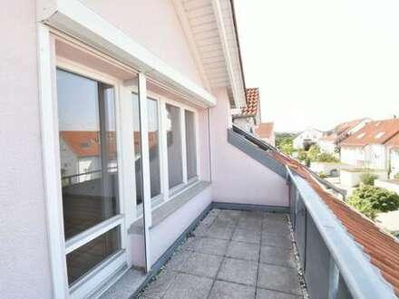 Leonberg-Höfingen - 1 Zimmer Apartment in ruhiger Lage