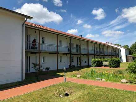 Die Wohnungen für aktive Senioren; 2.-Zi., Balkon, 1. OG *****
