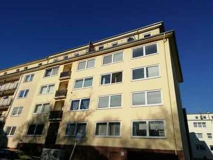 Dortmund-Mitte/Soester Str. /Schöne 3 Zimmer ETW m. Garage*Kein Balkon