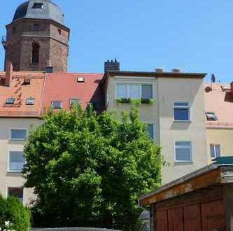 3,5 Zimmer-Wohnung auf 107 m² in 3-Familienhaus