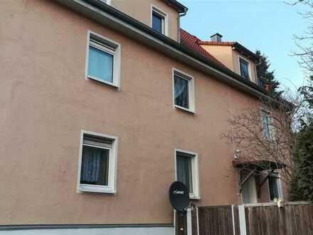 3-Familienhaus mit großem Grundstück, WÜ-Dürrbachau - Eigennutzung oder Kapitalanlage