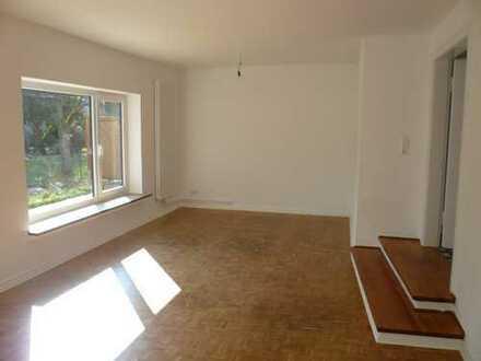 Schönes Reihenendhaus mit vier Zimmern in Hannover-Kirchrode, Heideviertel