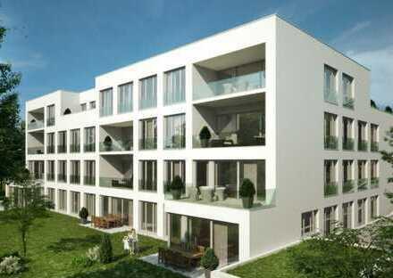 Das Salinen-Palais - Wohnung 08 feinster Neubau in absoluter Bestlage
