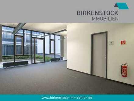 Repräsentative Büroflächen in anspruchsvoller Konzipierung in gefragter Lage