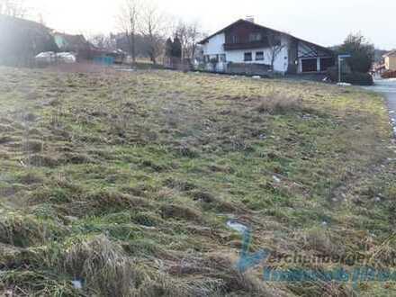 Immobilien Lerchenberger: Voll erschlossenes Baugrundstück in Eichendorf Niederbayern
