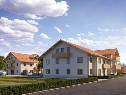 """#8 """"Beim Unterpetz"""" Neubauprojekt mit 13 Wohnungen auf 2 Häuser mit TG"""