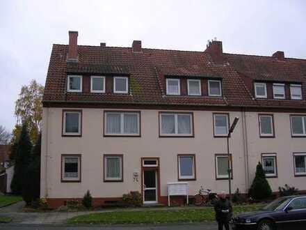 Ansprechende, modernisierte 2,5-Zimmer-Dachgeschosswohnung in Bremen