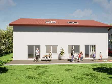 2-Familienhaus / Mehrgenerationen-Haus in schöner Aussichtslage