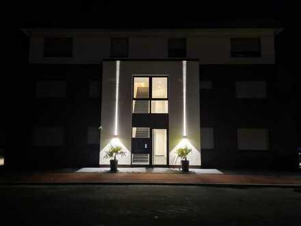 Erstbezug EG mit Garten: hochwertige und altersgerechte 3-Zimmer-EG-Wohnung in Gronau-Epe