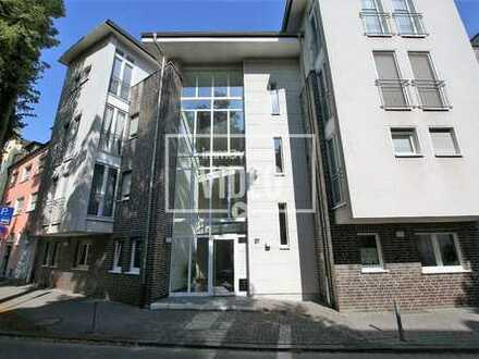Exklusive Penthouse Wohnung mit großer Dachterrasse in Hamm