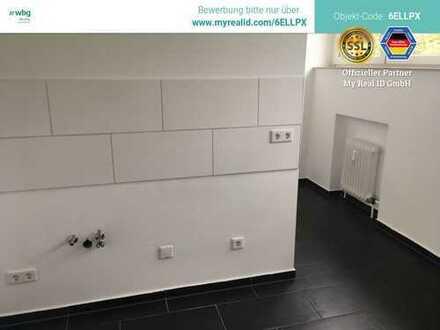 Helle Wohnung mit Südostbalkon in Nürnberg-Langwasser! Ab sofort oder nach Vereinbarung!