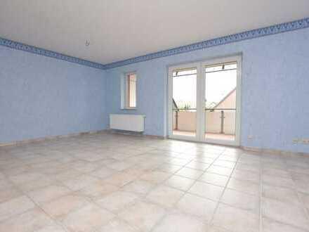Ruhige und stadtnahe Lage! Schöne, helle 3-Zimmer-Eigentumswohnung mit Keller und Garage.