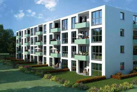 Wunderschöne 3-Zimmer-Wohnung in einer Betreuten Wohnanlage in Bad Gögging