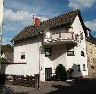 Schönes, geräumiges Haus mit vier Zimmern in Burgbrohl/OT
