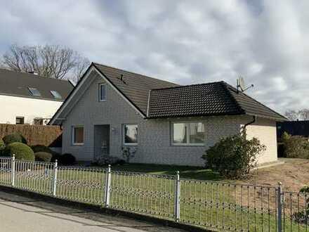 Stufenloser Winkelbungalow zur Miete in ruhiger und zentraler Lage von Witten-Rüdinghausen
